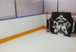 (Puck Boards - Puckboards) Puck Board (HDPE Sheets)