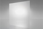 (ACRÍLICO FROST SHT - Optix) Hoja de acrílico Optix® Frost