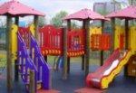 (DENSETEC-HDPE-PLAYBOARD)DENSETEC HDPE遊樂場板