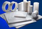 (FluoroPro ™ PFA) FluoroPro ™ PFA Rods & Sheets