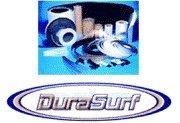 (DURASURF-UHMW) DuraSurf UHMW TFB (behandelt zum Kleben)