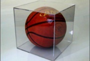 (BASQUETEBOL Display Case) Display Case Basketball