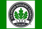 LEED Certified Materiales de construcción